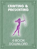 Crafting & Presenting EBook